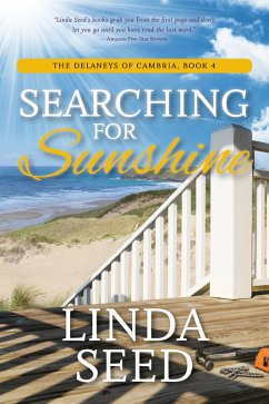 Searching for Sunshine (eBook, ePUB)