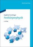 Festkörperphysik (eBook, PDF)