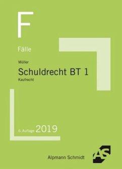 Fälle Schuldrecht BT 1 - Müller, Frank