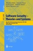 Software Security -- Theories and Systems (eBook, PDF)