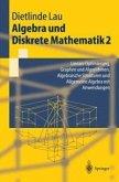 Algebra und Diskrete Mathematik 2 (eBook, PDF)