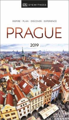 DK Eyewitness Travel Guide Prague (eBook, PDF)