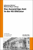 Das Auswärtige Amt in der NS-Diktatur (eBook, ePUB)