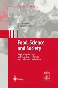 Food, Science and Society (eBook, PDF)