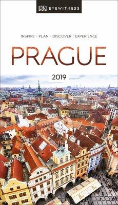 DK Eyewitness Travel Guide Prague (eBook, ePUB)