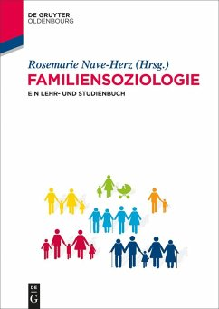 Familiensoziologie (eBook, ePUB)