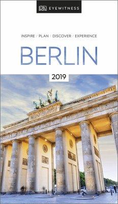 DK Eyewitness Travel Guide Berlin (eBook, PDF)