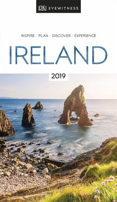 DK Eyewitness Travel Guide Ireland (eBook, ePUB)