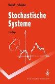 Stochastische Systeme (eBook, PDF)
