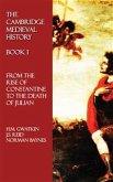 The Cambridge Medieval History - Book II (eBook, ePUB)