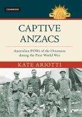 Captive Anzacs (eBook, PDF)