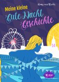 Meine kleine Gute Nacht Geschichte: 14 (eBook, ePUB)