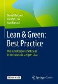 Lean & Green: Best Practice (eBook, PDF)
