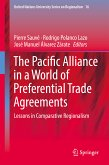 The Pacific Alliance in a World of Preferential Trade Agreements (eBook, PDF)