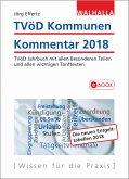 TVöD Kommunen Kommentar 2018 (eBook, PDF)