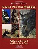 Equine Pediatric Medicine