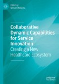 Collaborative Dynamic Capabilities for Service Innovation (eBook, PDF)
