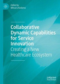 Collaborative Dynamic Capabilities for Service Innovation (eBook, PDF)