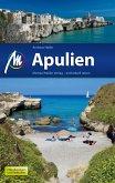 Apulien Reiseführer Michael Müller Verlag (eBook, ePUB)