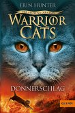Donnerschlag / Warrior Cats Staffel 5 Bd.2