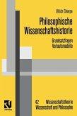 Philosophische Wissenschaftshistorie (eBook, PDF)