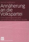 Annäherung an die Volkspartei (eBook, PDF)