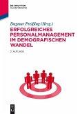 Erfolgreiches Personalmanagement im demografischen Wandel (eBook, ePUB)