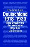 Deutschland 1918-1933 (eBook, PDF)