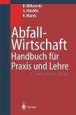 Abfallwirtschaft (eBook, PDF)