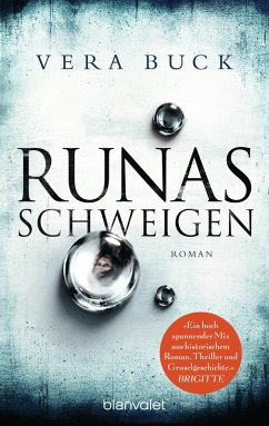 Runas Schweigen (eBook, ePUB) - Buck, Vera