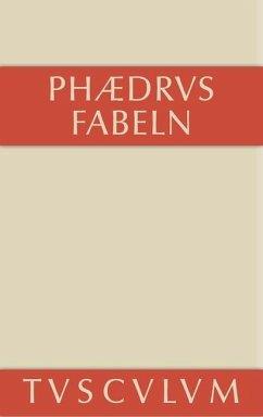 Fabeln (eBook, PDF) - Phaedrus