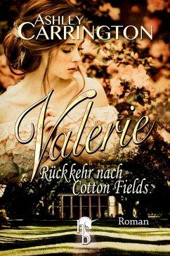 Valerie (eBook, ePUB) - Carrington, Ashley