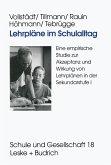 Lehrpläne im Schulalltag (eBook, PDF)