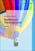 Repetitorium Thermodynamik (eBook, PDF)