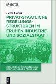 Privat-staatliche Regelungsstrukturen im frühen Industrie- und Sozialstaat (eBook, PDF)