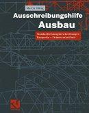 Ausschreibungshilfe Ausbau (eBook, PDF)