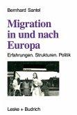 Migration in und nach Europa (eBook, PDF)