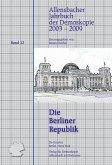 2003-2009 (Die Berliner Republik) (eBook, PDF)