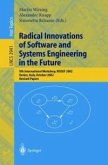 Radical Innovations of Software and Systems Engineering in the Future (eBook, PDF)