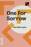 One For Sorrow (NHB Modern Plays) (eBook, ePUB)