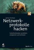 Netzwerkprotokolle hacken (eBook, PDF)