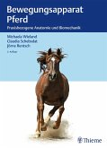 Bewegungsapparat Pferd (eBook, PDF)