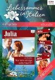 Liebessommer in Italien - 4-teilige Serie (eBook, ePUB)