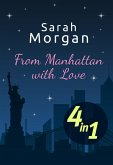 From Manhattan with Love (4in1) (eBook, ePUB)