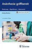 Anästhesie griffbereit (eBook, PDF)