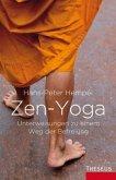 Zen-Yoga (Mängelexemplar)