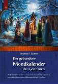 Der gebundene Mondkalender der Germanen (eBook, ePUB)