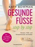 Gesunde Füße - step by step (Mängelexemplar)