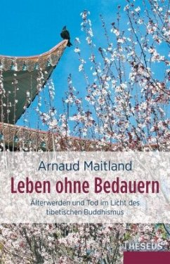 Leben ohne Bedauern (Mängelexemplar) - Maitland, Arnaud