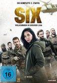 Six - Die komplette 2. Staffel DVD-Box